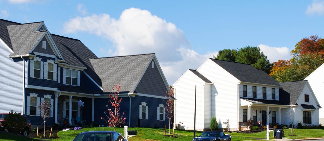 'Hawk Valley Estates' by Landmark Homes in Lancaster