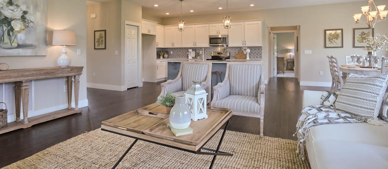 Legacy Park New Homes for Sale in Mechanicsburg