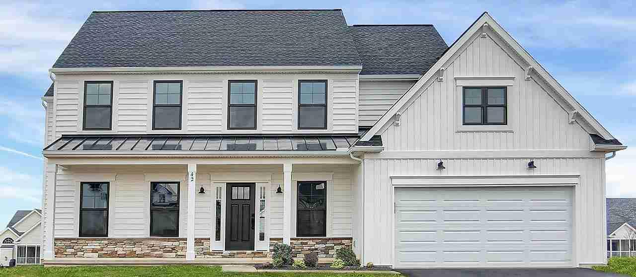 Danbury Glen New Home Community in Harrisburg