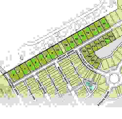 Wright's Landing New Homes in Mechanicsburg PA