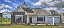 Cortland Park 55+ Living by Landmark Homes in Harrisburg Pennsylvania