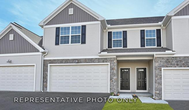 817 Anthony Drive (Ashby Townhome)