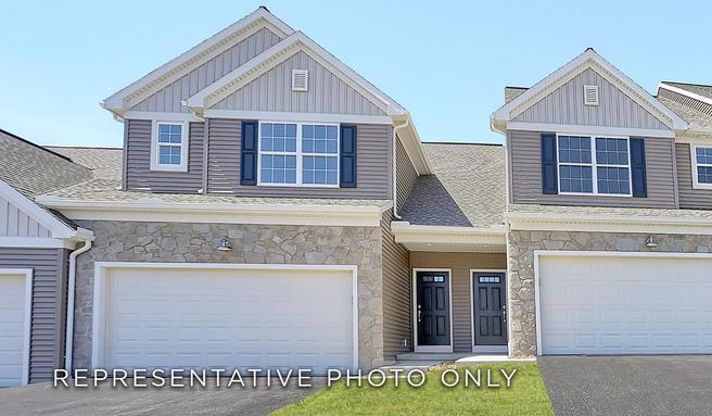 813 Anthony Drive (Ellsworth Townhome)