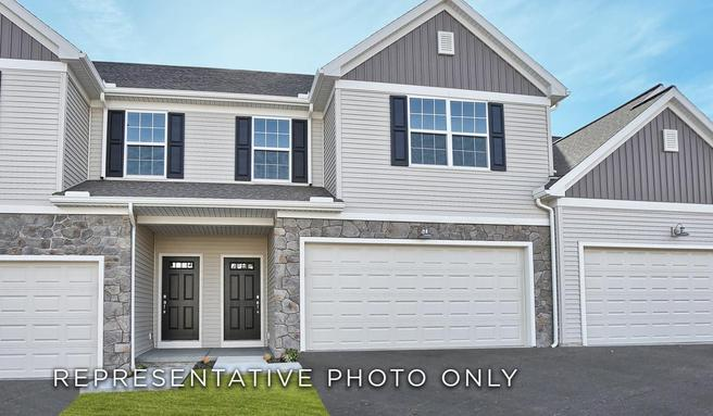 819 Anthony Drive (Ashby Townhome)