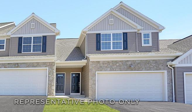 815 Anthony Drive (Ellsworth Townhome)