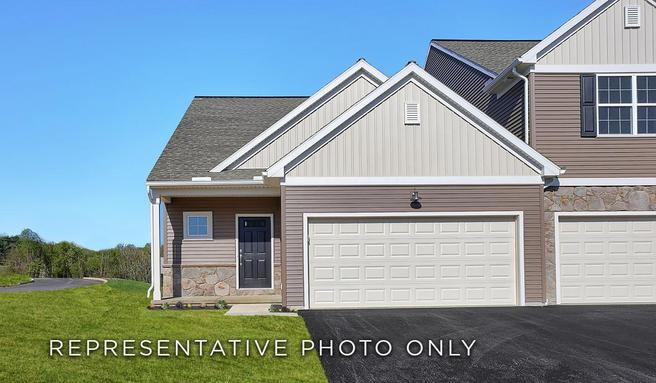 811 Anthony Drive (Owen Townhome)