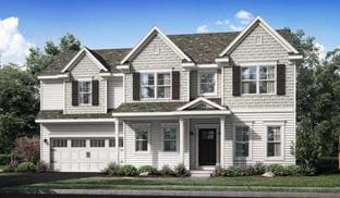 Darien - Autumn Chase: Mechanicsburg, Pennsylvania - Landmark Homes