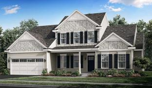 Hunter - Mountain View Estates: Carlisle, Pennsylvania - Landmark Homes