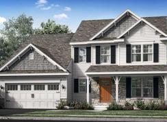 Lisette - Hawk Valley Estates: Denver, Pennsylvania - Landmark Homes