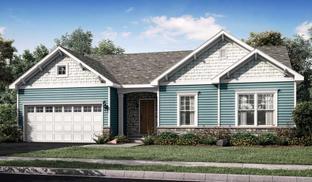 Bailey - Sweetbriar 55+ Living: Lebanon, Pennsylvania - Landmark Homes