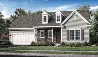 Hartford - Sweetbriar 55+ Living: Lebanon, Pennsylvania - Landmark Homes