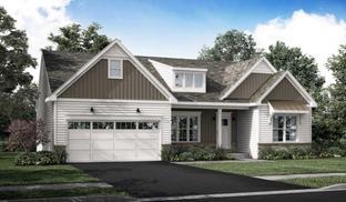 Northfield - Hawk Valley Estates: Denver, Pennsylvania - Landmark Homes