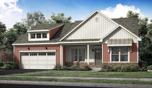 Norton - Sweetbriar 55+ Living: Lebanon, Pennsylvania - Landmark Homes