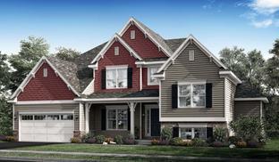 Sullivan - Wright's Landing at Legacy Park: Mechanicsburg, Pennsylvania - Landmark Homes