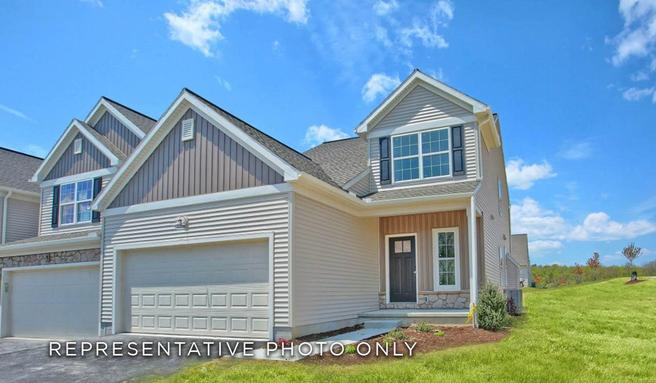 835 Anthony Drive (Arden Townhome)