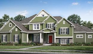 Seneca - Creekside Meadows: Elizabethtown, Pennsylvania - Landmark Homes