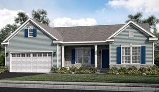 Blakely - Sweetbriar 55+ Living: Lebanon, Pennsylvania - Landmark Homes