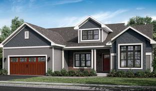 Brunswick - Mountain View Estates: Carlisle, Pennsylvania - Landmark Homes