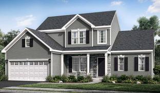 Fenmore - Sweetbriar 55+ Living: Lebanon, Pennsylvania - Landmark Homes