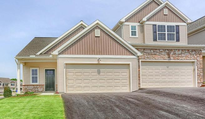 808 Anthony Drive (Owen Townhome)