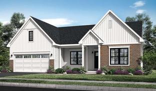 Madison - Sweetbriar 55+ Living: Lebanon, Pennsylvania - Landmark Homes