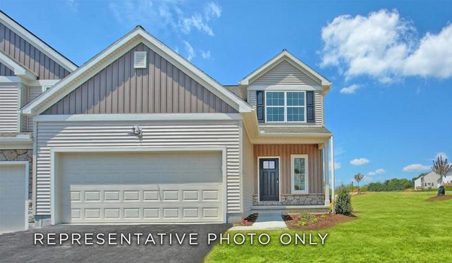 807 Anthony Drive (Arden Townhome)