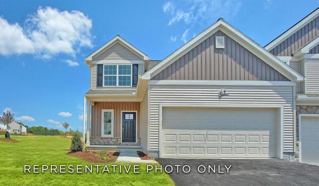 801 Anthony Drive (Arden Townhome)