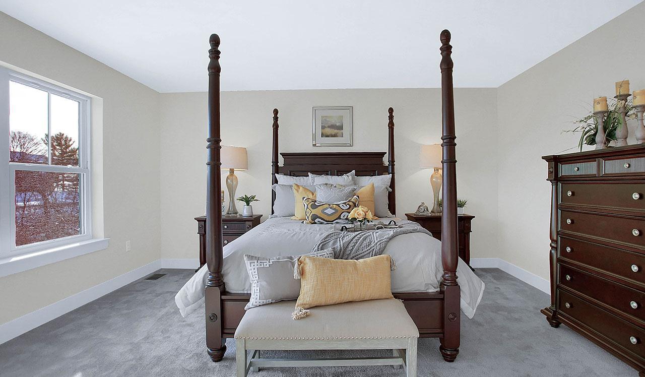 Bedroom featured in the Darien By Landmark Homes  in Lancaster, PA