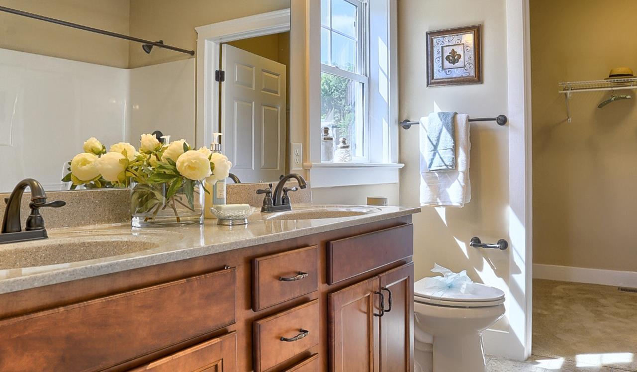 Bathroom featured in the Heron By Landmark Homes  in Lancaster, PA