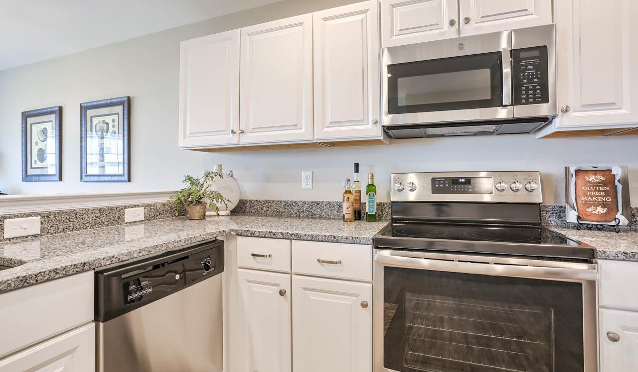 Kitchen featured in the Fenmore By Landmark Homes  in Harrisburg, PA