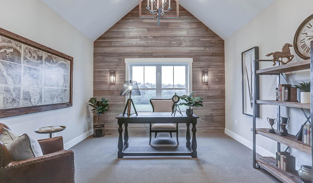 Living Area featured in the Westminster By Landmark Homes  in Lancaster, PA