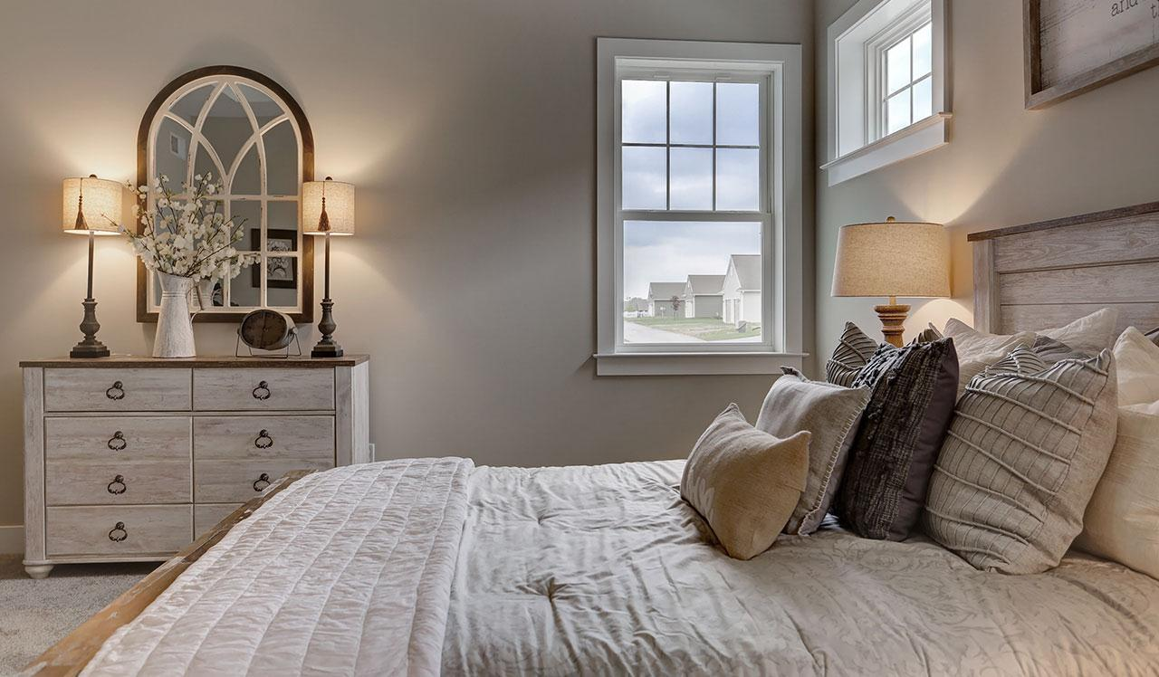 Bedroom featured in The Thorndale By Landmark Homes  in Lancaster, PA