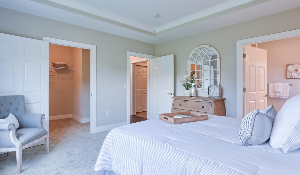 Bedroom featured in the Norton By Landmark Homes  in Harrisburg, PA