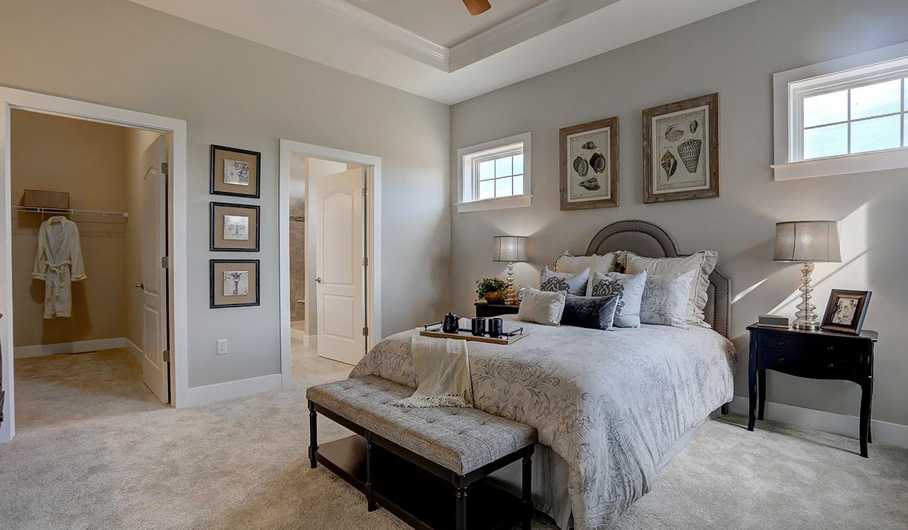 Bedroom featured in The Winston By Landmark Homes  in Lancaster, PA