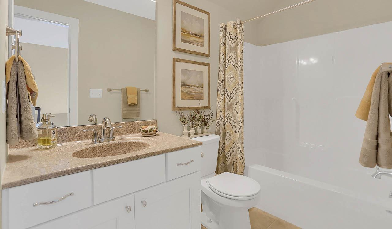 Bathroom featured in the Atworth By Landmark Homes  in Harrisburg, PA