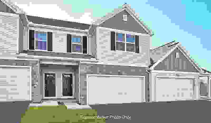Ashby Townhome
