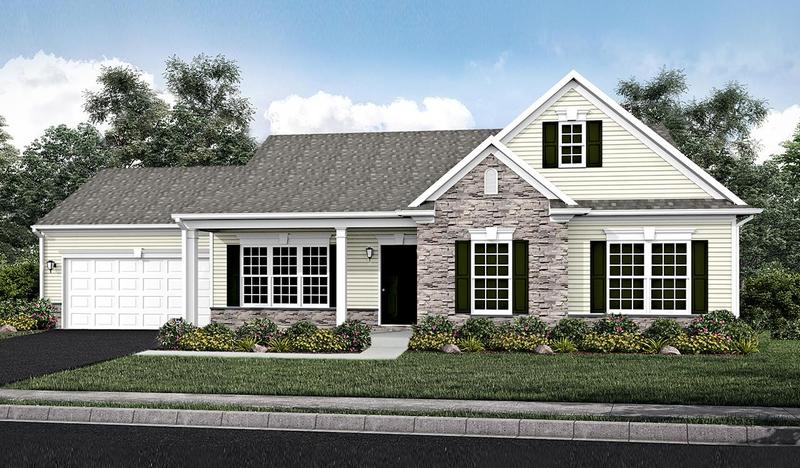 Find Your New Home In Pennsylvania Home Plan Gallery