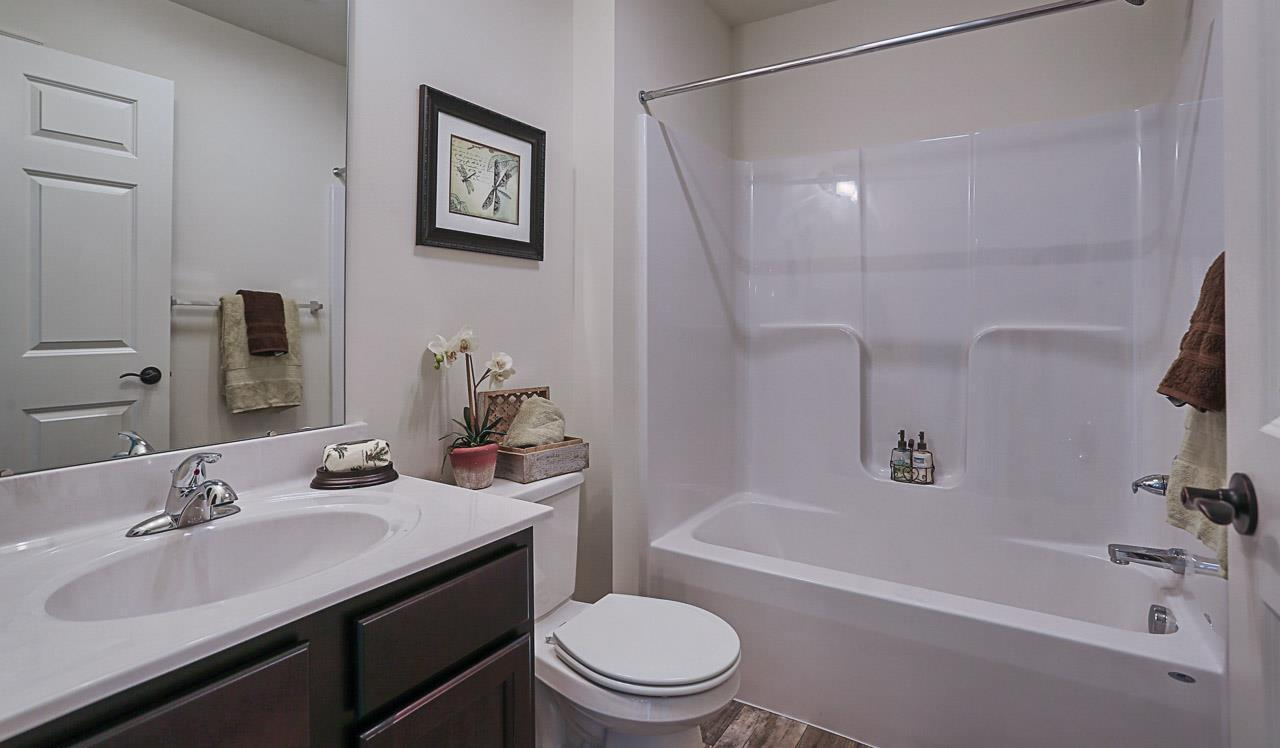 Bathroom featured in the Morrison By Landmark Homes  in Harrisburg, PA