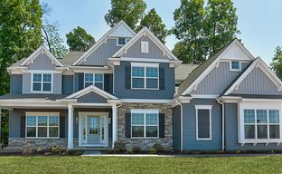 Carriage Hill by Landmark Homes in Lancaster Pennsylvania