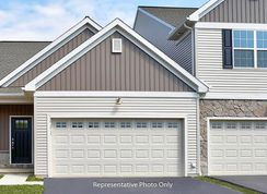 Owen - Hanbury Court: Mechanicsburg, Pennsylvania - Landmark Homes