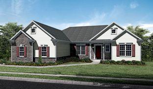 Stonecroft - Cornwall Junction: Cornwall Borough, Pennsylvania - Landmark Homes
