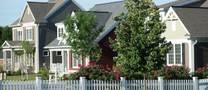 Winding Creek 55+ Living by Landmark Homes in Harrisburg Pennsylvania