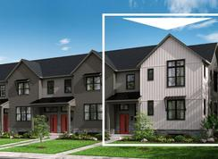 Sutton - Madison Court at Legacy Park: Mechanicsburg, Pennsylvania - Landmark Homes