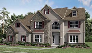 Silverbrooke - Fox Glen: Hummelstown, Pennsylvania - Landmark Homes