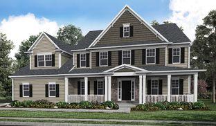 Stratford - Willow Creek Farms: Hummelstown, Pennsylvania - Landmark Homes