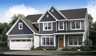 Kingston - Carriage Hill: Stevens, Pennsylvania - Landmark Homes