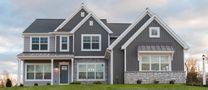 Summer Layne by Landmark Homes in Harrisburg Pennsylvania