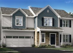 Lawrence - Mountain View Estates: Carlisle, Pennsylvania - Landmark Homes