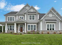 Silverbrooke - Willow Creek Farms: Hummelstown, Pennsylvania - Landmark Homes