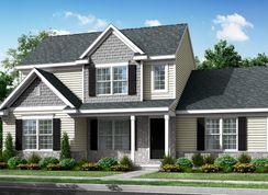 Glenmore - Wright's Landing at Legacy Park: Mechanicsburg, Pennsylvania - Landmark Homes